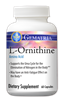 L-ornithine supplement by Gematria