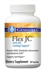 Flex JC contains hyaluronic acid which cushions joint cartilage